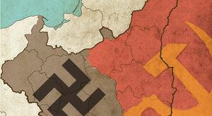 Jak Churchill zdradził Polskę