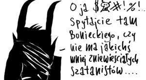 Spytajcie Bonieckiego