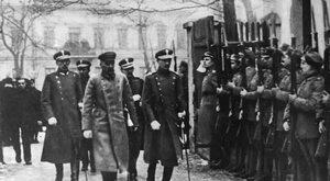 Wielki człowiek małej konstytucji. Jak Piłsudski budował demokrację