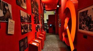 Muzeum Powstania kłuje jak cierń