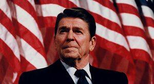 """""""Reagan stworzył HIV"""", czyli postprawdy stare jak świat"""