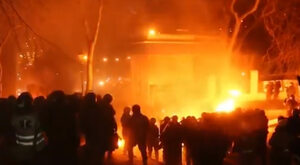 To nie Hebron i Kair. To Kijów