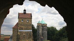 Tajemnica metresy z kamiennej wieży. Tak August II potraktował kochankę