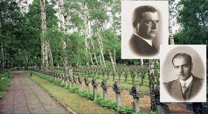 Cenckiewicz: Powrót bohaterów
