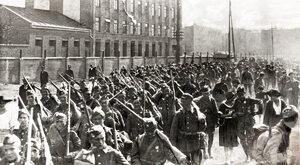 """Bitwa Warszawska, czyli """"zwycięstwo polskiego agresora"""""""