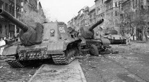 Niezwykła solidarność Polaków wobec walczących Węgrów