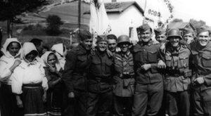 Słowacka inwazja na Polskę