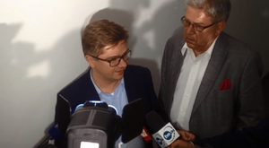 Latkowski wezwany do prokuratury