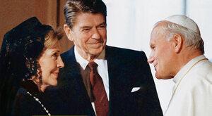 Jan Paweł II – antykomunista