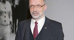 Prof. Nowak: Rosja nie umie nie być imperium